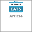 seriouseats article